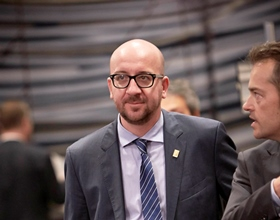 Charles Michel 2copyright European Council